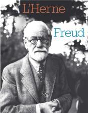 Les Cahiers De L'Herne T.110 ; Freud - Couverture - Format classique