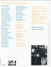 Les Cahiers De L'Herne T.110 ; Freud - 4ème de couverture - Format classique