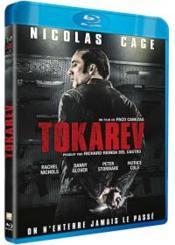 Tokarev - Couverture - Format classique