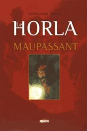 Le Horla - Couverture - Format classique