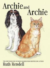 Archie And Archie - Couverture - Format classique