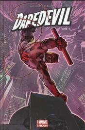 Daredevil all-new T.4 - Couverture - Format classique