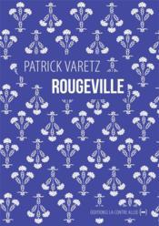 Rougeville, promenade élégiaque - Couverture - Format classique