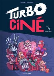 Turbo ciné - Couverture - Format classique