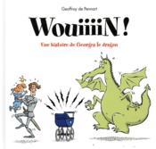 Wouiiiiinn ! - Couverture - Format classique