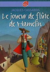 Le joueur de flûte de Hamelin - Intérieur - Format classique