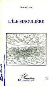 L'Ile Singuliere - Intérieur - Format classique