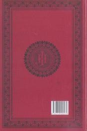 Voyages extraordinaires : Michel Strogoff t.2 - 4ème de couverture - Format classique