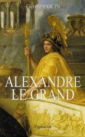 Alexandre le grand - Intérieur - Format classique