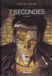 7 secondes t.1 ; venise - Intérieur - Format classique