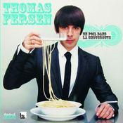 Thomas Fersen ; un poil dans la choucroute - Intérieur - Format classique