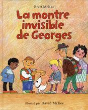 La montre invisible de Georges - Intérieur - Format classique