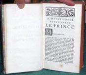 Le Théâtre de Pierre Corneille. Tome 4. - Couverture - Format classique