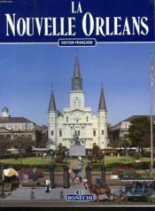La Nouvelle-Orléans - Couverture - Format classique