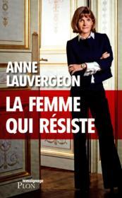 telecharger La femme qui resiste livre PDF/ePUB en ligne gratuit