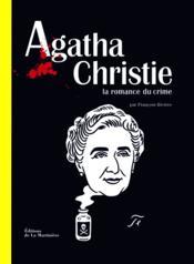 telecharger Agatha Christie – la romance du crime livre PDF en ligne gratuit