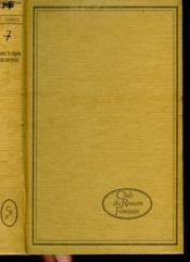 Sous Le Signe Du Serpent. Collection : Belle Helene. Club Du Roman Feminin. - Couverture - Format classique