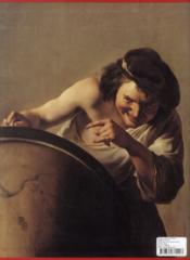 Éloge de la folie illustré par les peintres de la Renaissance du Nord - 4ème de couverture - Format classique