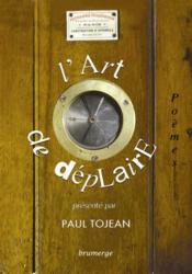 L'Art De Deplaire - Couverture - Format classique