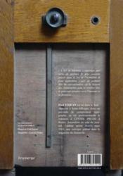L'Art De Deplaire - 4ème de couverture - Format classique