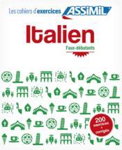 telecharger Italien faux-debutants livre PDF/ePUB en ligne gratuit