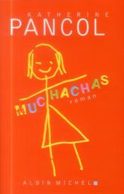 Muchachas t.1 - Couverture - Format classique