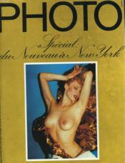 Photo N° 125 - Special: Du Nouveau A New York - Essai: La Camera 2146 Xl - Arthur Tress... - Couverture - Format classique