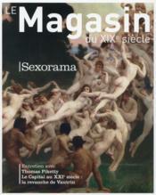 Sexorama - Couverture - Format classique