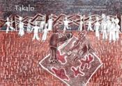 Takalo - Couverture - Format classique