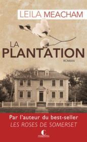 La plantation - Couverture - Format classique