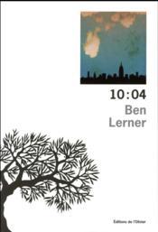 10:04 - Couverture - Format classique