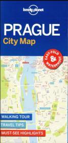 City Map ; Prague (édition 2017) - Couverture - Format classique