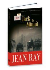 Jack de Minuit - Couverture - Format classique
