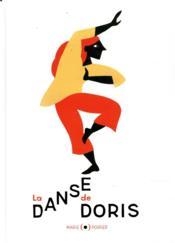 La danse de Doris - Couverture - Format classique