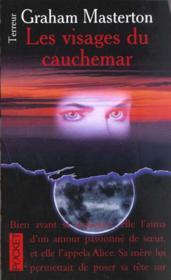 Les Visages Du Cauchemar - Couverture - Format classique