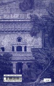 Splendeur Du Soi (La) - 4ème de couverture - Format classique