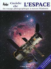 Guide De L'Espace - Intérieur - Format classique