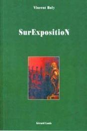 Surexposition - Couverture - Format classique