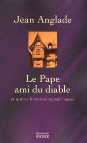 Le pape ami du diable et autres histoires mysterieuses - Intérieur - Format classique