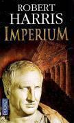 Imperium - Couverture - Format classique