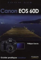Canon EOS 60D - Couverture - Format classique