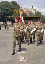 Bigeard ; un combattant au service de la France - Couverture - Format classique