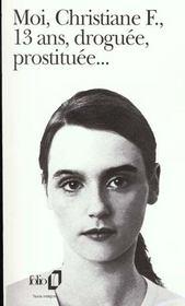 Moi, Christiane F., 13 ans, droguée, prostituée... - Intérieur - Format classique