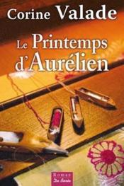 Le printemps d'Aurélien - Couverture - Format classique