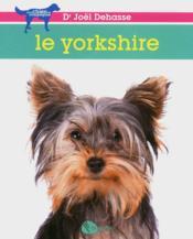 Le yorkshire - Couverture - Format classique