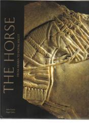 The Horse /Anglais - Couverture - Format classique