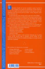 Allocation d'actifs ; théories et pratiques ; 2e édition - 4ème de couverture - Format classique
