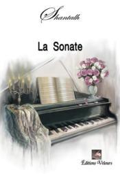 La sonate - Couverture - Format classique