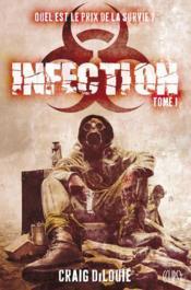 Infection t.1 - Couverture - Format classique