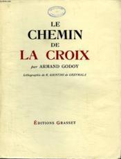 Le Chemin De Croix.Lithographie De R.Giuntini De Grzymala. - Couverture - Format classique